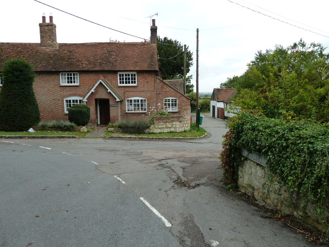 Church Road, Oving