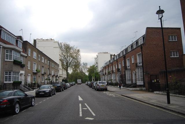 Hyde Park St