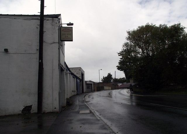 Newgate, Mirfield