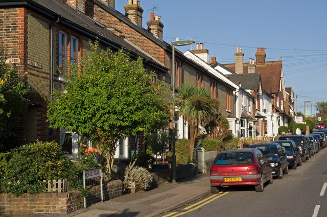 Yorke Road