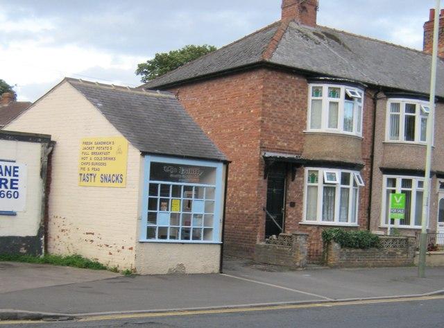 The Pantry in Newton Lane Darlington
