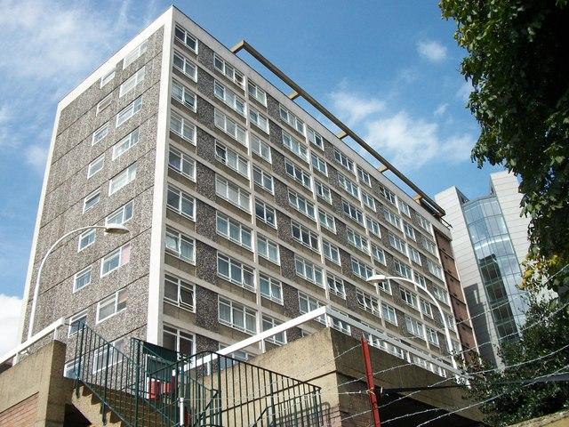 24 John Islip Street London