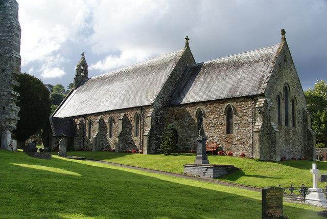 St Thomas's Church, St Dogmaels