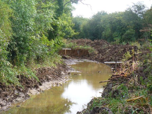 Canal Restoration