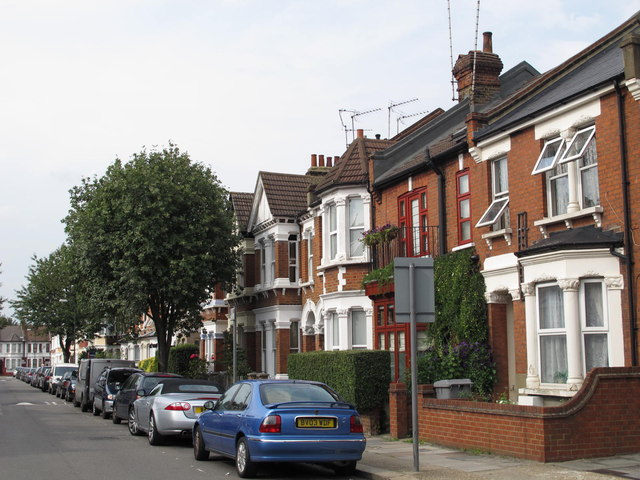 Huddlestone Road, NW2 (2)