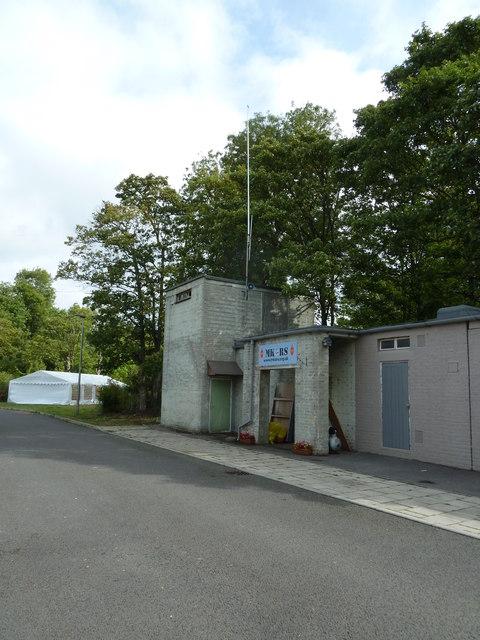 MKARS HQ at Bletchley Park