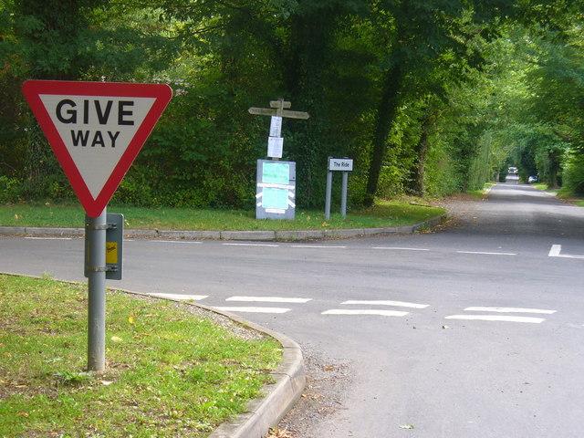 Crossroads, Ifold