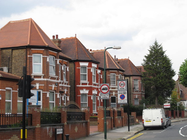Lydford Road, NW2