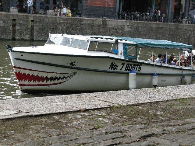 Narrow Quay, Bristol