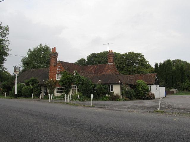 The Surrey Oaks at Parkgate
