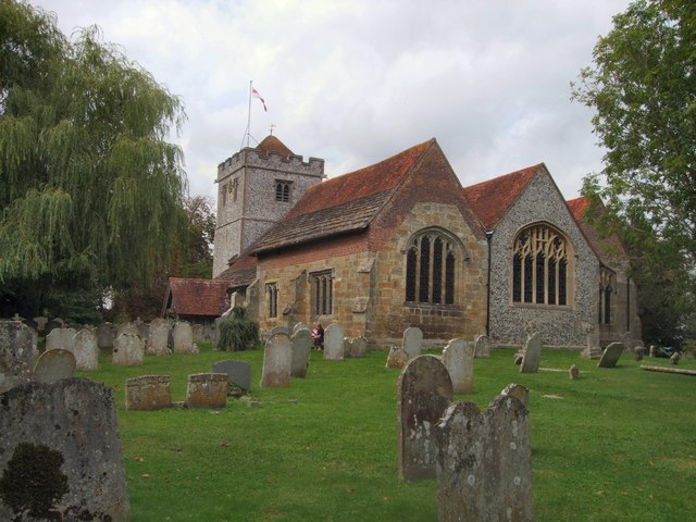 Church of St Mary the Virgin