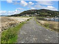 C3326 : Fahan, Co. Donegal by Kenneth  Allen
