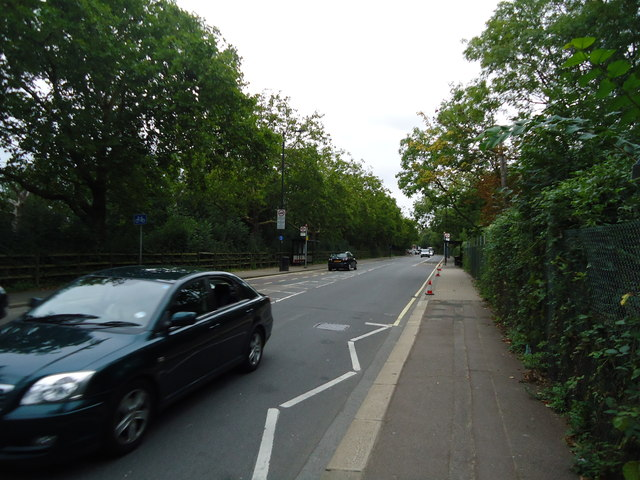 Scrubs Lane, London NW10