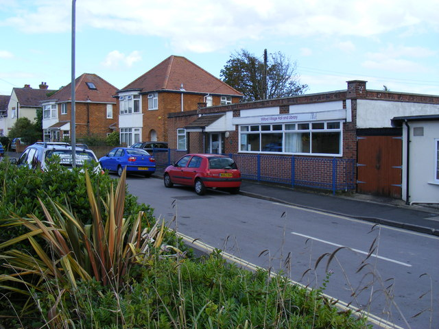 Milford On Sea Library, Park Road, Milford On Sea