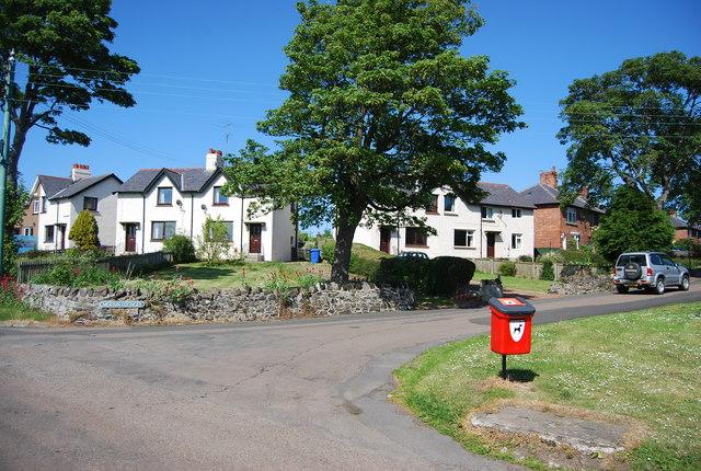 Merton Cottages