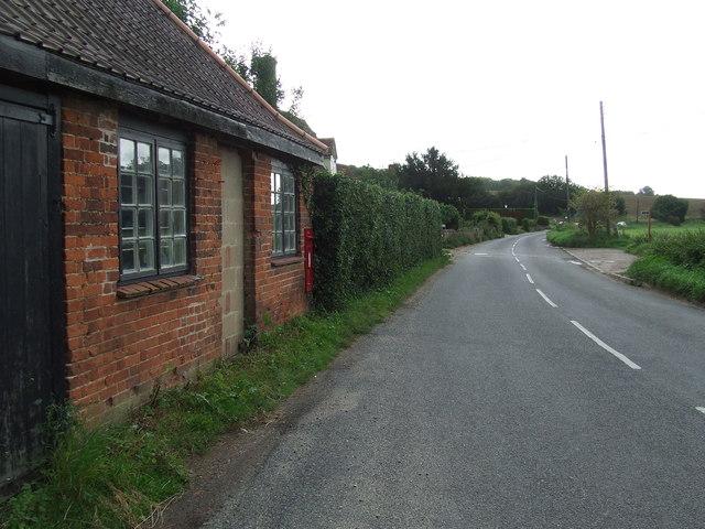 Village Postbox