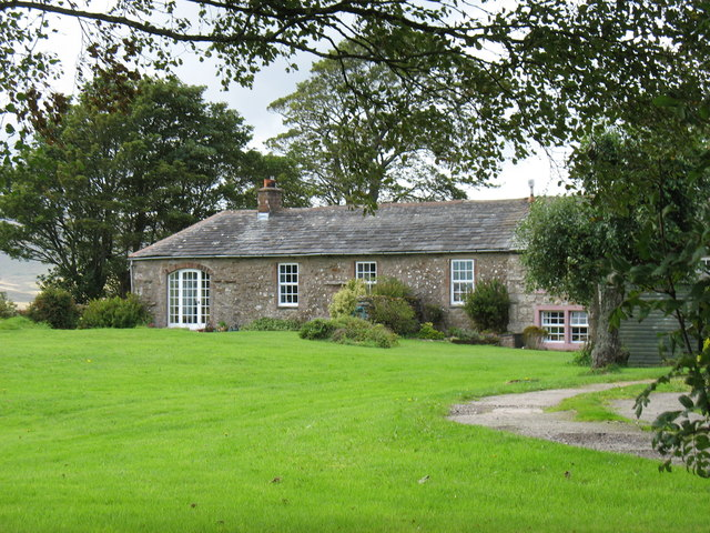 Brow Top Farm, Hutton Roof