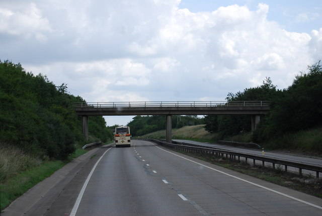 Park Lane Bridge, A11