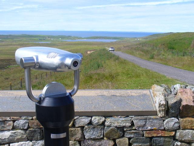 St Kilda Viewpoint
