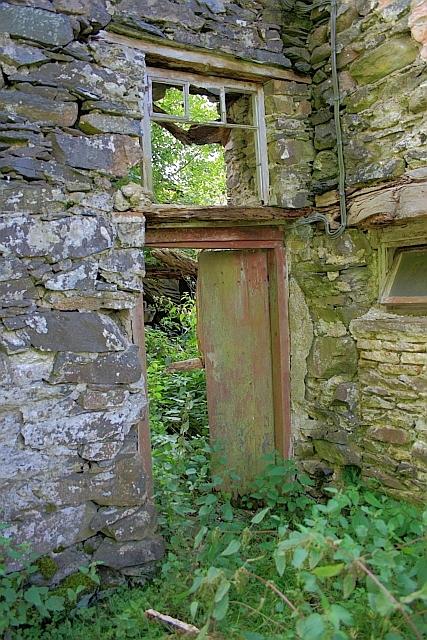 Door of Ruin, Lowthwaite