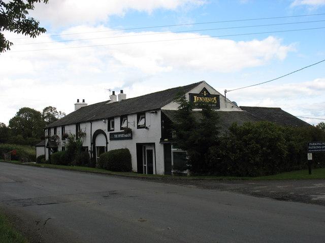 The Sportsman's Inn