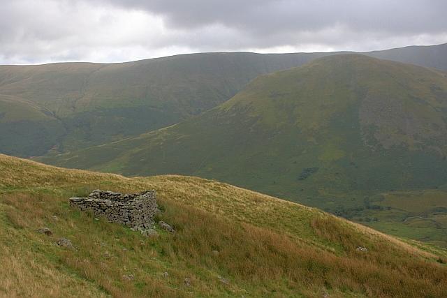 Ruin, Beda Fell