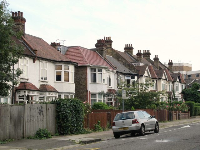 Coverdale Road, NW2