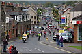 NT2540 : Start of the 2011 Tour of Britain, Peebles (2) : Week 37