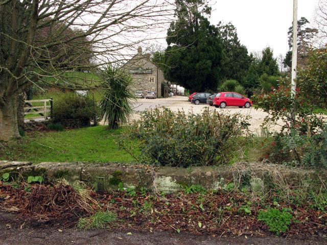 Hornsbury Mill