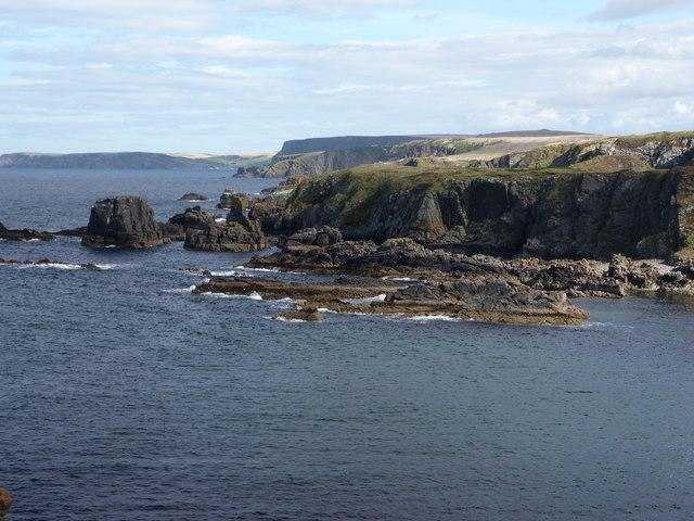 Loch Craig, near Macduff