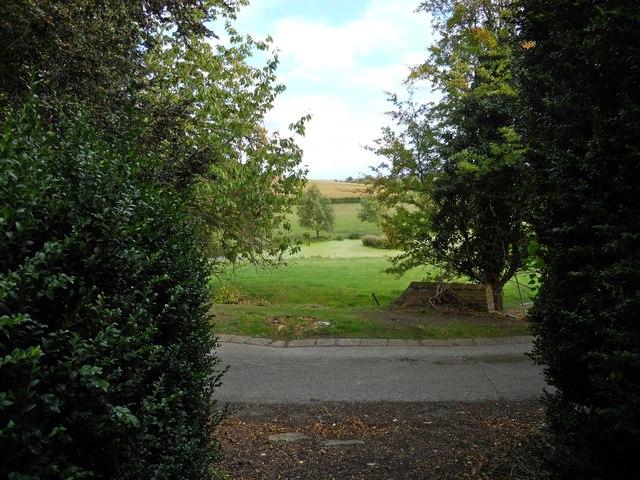 Birdingbury-River Leam