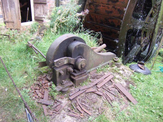 Churchill Forge - Churchill - Shears
