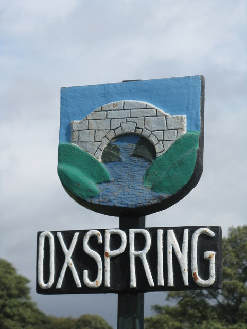 Welcome to Oxspring