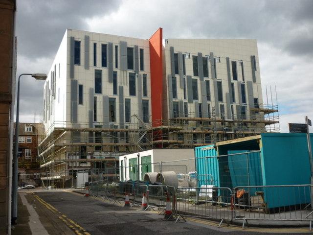 The new health centre #11