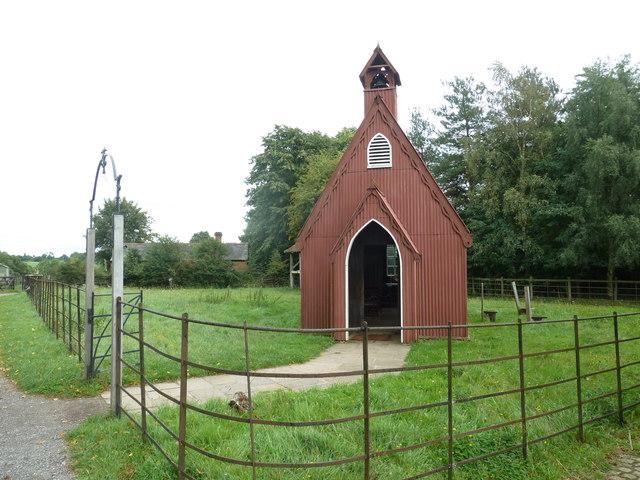 COAM 42: chapel