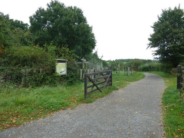 COAM 48: open gate