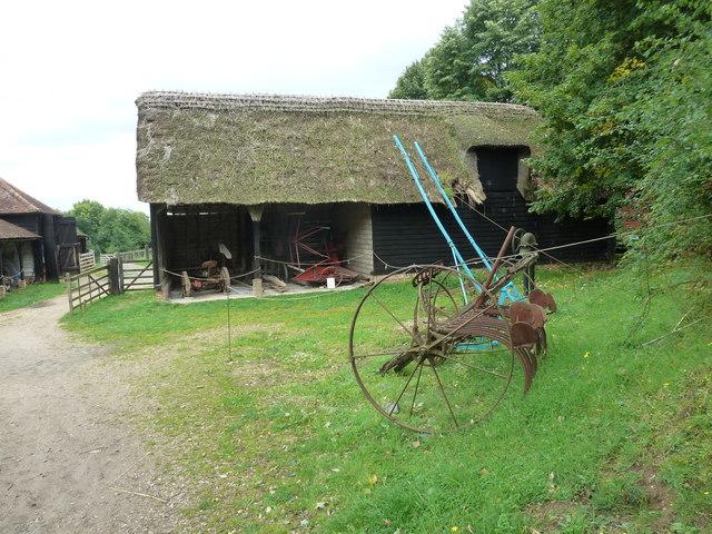 COAM 68: farm implements (I)