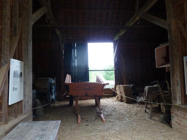 COAM 69: farm implements (II)