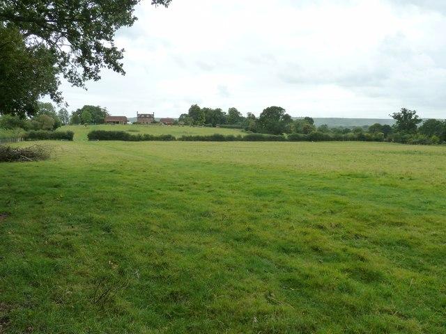 Hurst Barns near Chiltington