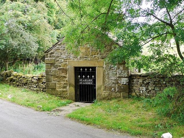 The Holy Well, Wolsingham