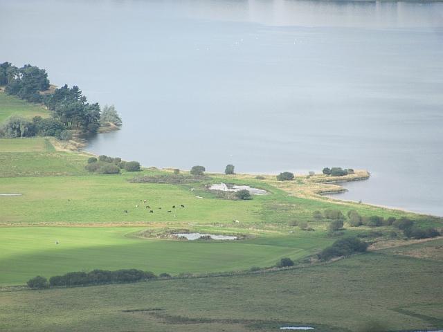Shores of Loch Leven