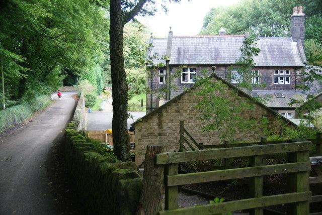 Rivington Primary School