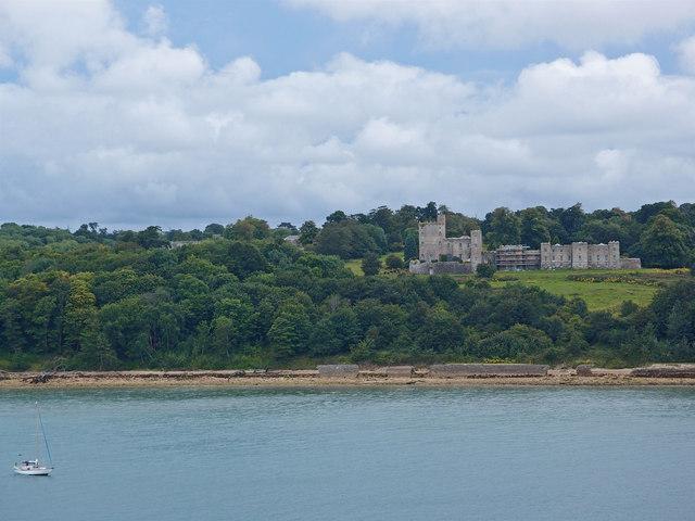 Norris Castle, Isle of Wight