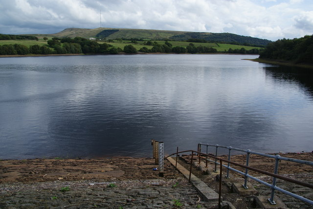 Yarrow Reservoir