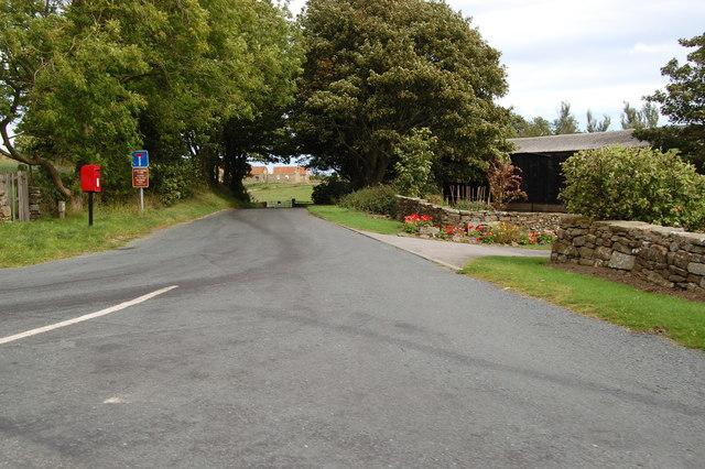 Downdale Road
