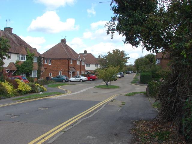 Ashenden Road