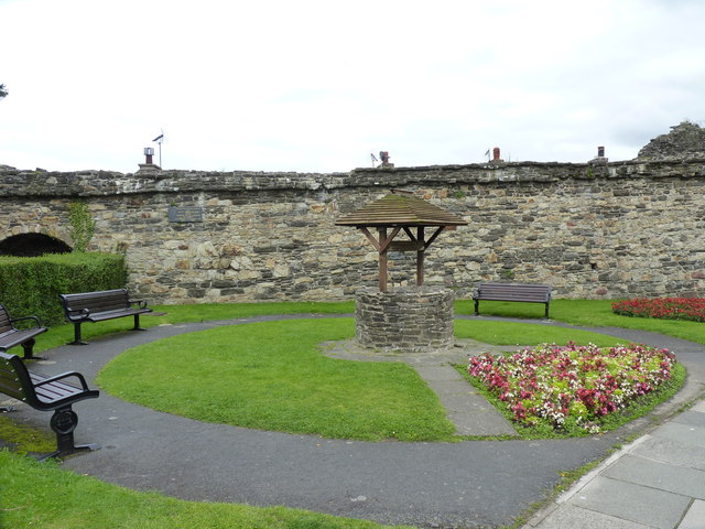 Wishing Well, Conwy