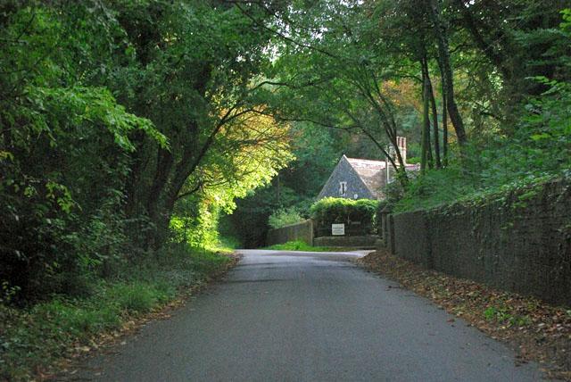 Folkington Road