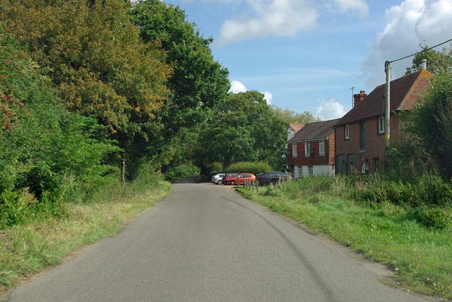 Chalvington Road