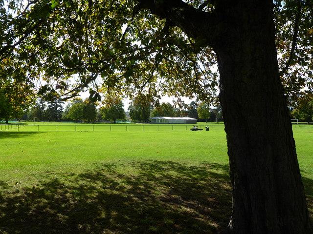 Salisbury, Victoria Park
